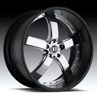 Style 61 Tires